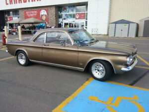 1964 Chevrolet Corvair Very Good Condition