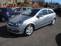 Vauxhall Astra 1.6 16v ( 115ps ) SXi Sport Hatch Automatic. Only 66000 Miles.