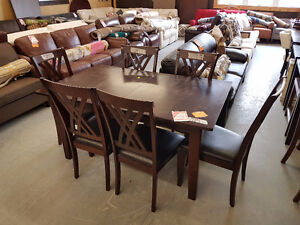 6 Chair Dining Table Sets