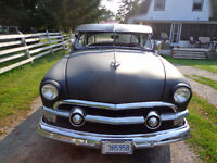1951 Ford Victoria 2 Door Hard- Top (For Sale or Trade)