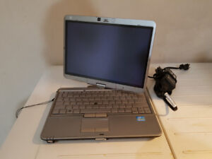 Selling Used HP EliteBook 2760p Laptop
