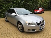 2011/11 Vauxhall Insignia 2.0CDTi 16v ( 160ps ) ( Nav ) automatic SRi