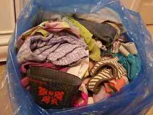 Girl clothes size 2-4 mostly size 3
