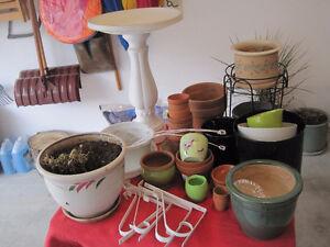 Gardening Potpourri
