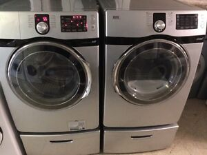 KENMORE AST2 STEAM Laveuse Secheuse Frontale Washer Dryer