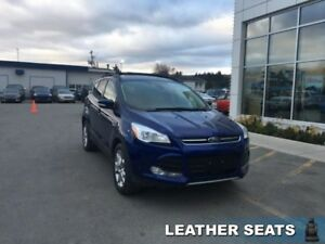 2013 Ford Escape SEL  - Leather Seats -  Bluetooth - $155.16 B/W