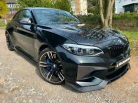 image for AUTO M2 WITH HUGE SPEC, LOW MILES AND FSH. CARBON, REV CAM, PROF NAV, HTD SEATS