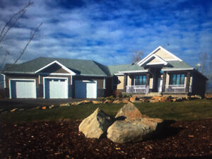 Custom Home Building and Renovations!