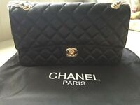 Chanel quilted handbag Brand New