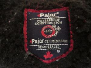 Bottes Pajar utilisé seulement 1 hiver payé 239.99 West Island Greater Montréal image 8