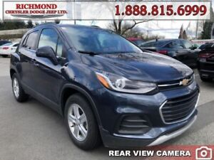 2018 Chevrolet Trax LT  - Bluetooth