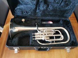 Tenor horn Yamaha YAH 203