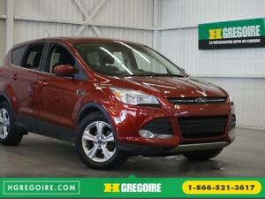2015 Ford Escape SE (caméra de recul)