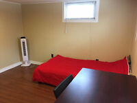 Room for rent monthly or april/august