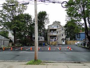Term Parking Available Across from QE2 Hospital on Cedar Street