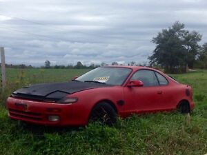 92 Toyota Celica for sale
