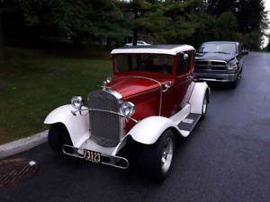 Hotrod Ford 31  28,500$