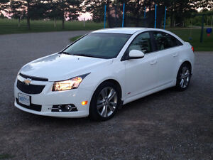 2011 Chevrolet Cruze Other