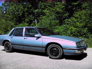 1990 Buick LeSabre Custom Other