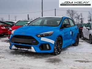 2018 Ford Focus RS  - $158.38 /Wk