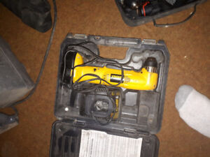 Right Angle Drill Driver Kit Contractor shutting down shop