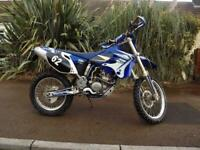 Yamaha WR 250f - Road Registered - Nationwide Delivery Available