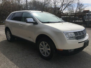 2007 Lincoln MKX SUV - Automatic - WE FINANCE EVERYONE!