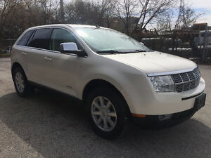 2007 Lincoln MKX SUV - Automatic - REDUCED!! SALE