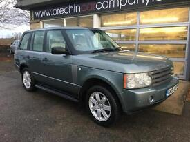 Land Rover Range Rover 4.4 V8 auto 2006MY Vogue - FINANCE AVAILABLE