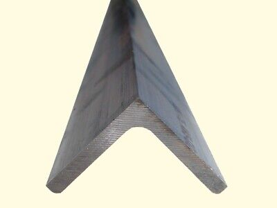 Aluminum Angle 316 X 1-12 X 8 Ft Length Unpolished Alloy 6061 90 Stock