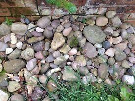 Cobbles cobblestones