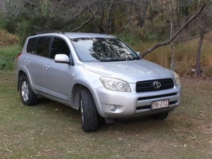 Rav 4 Toyota Mudgeeraba Gold Coast South Preview