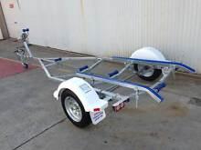 14FT model boat trailer REGISTERED-suits boats in the 4.3m range Mortdale Hurstville Area Preview