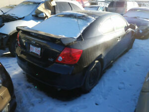 2007 Scion tc for parts