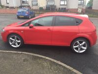 Seat Leon Reference Sport