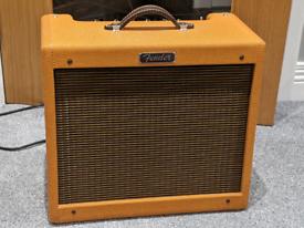 Fender Blues Jnr Tweed