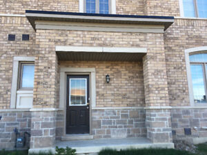 2 Bedroom Basement Apartment - Newly Constructed