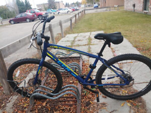 Hybrid Bicycle Men 27.5 Inception CCM
