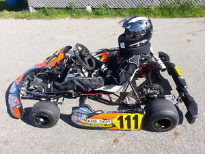 Racing Go-Karts For Sale