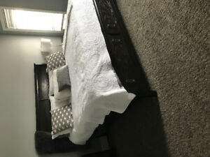 6 piece bedroom suite