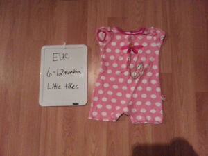 6-12 Months girls clothes