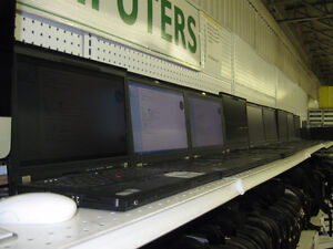 Various Brands of Laptops For Sale