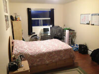 McMaster  - Student rental - Top Floor unit For Rent