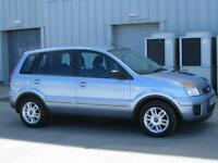 Ford Fusion 1.4 2006MY Zetec Climate NOW SOLD