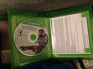 Xbox one with kinect, several games, and a controller Windsor Region Ontario image 4