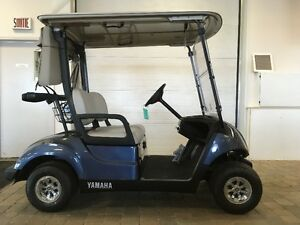 voiturette/ Cart de Golf