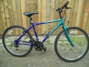 Giant Boulder 520 Mountain  Bike