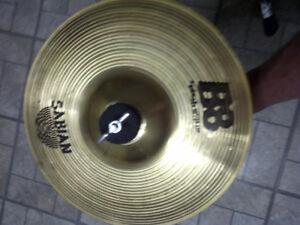 Splash cymbal  REDUCED!!!!