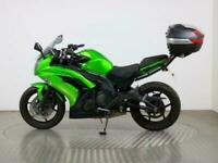 2016 16 KAWASAKI ER-6F FFF ABS - BUY ONLINE 24 HOURS A DAY