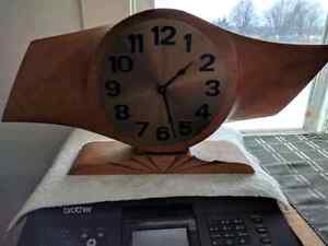 Airplane Propellor Clock